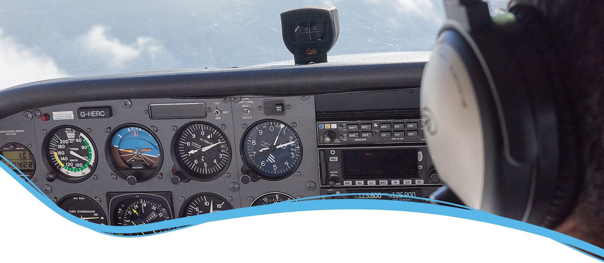 Flying Training