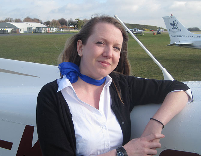 Megan Hollows - Lead Administrator & Assistant Manager