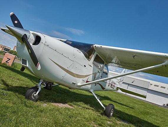 Cessna 172 G1000