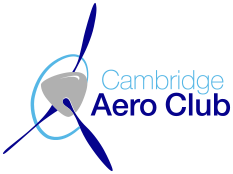 Mobile Aero Club Logo
